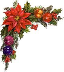Weihnachten und das neue Jahr naht.
