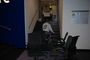 bwin Büro-Übersiedelung