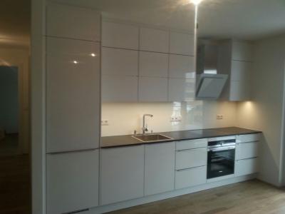Architekten Küche