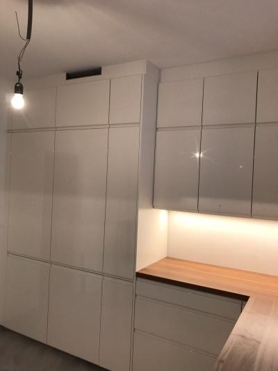 Küchenmontage Einzelküchen