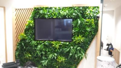 IKEA SCS Büroumbau