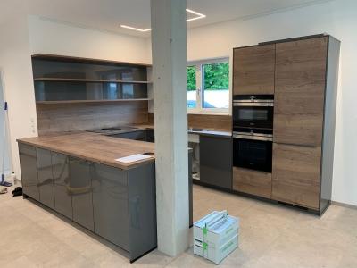 Küchen, Küchen, Küchen!