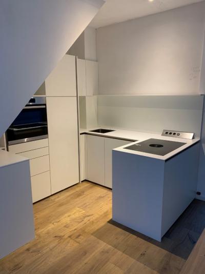 Einzelküchenmontagen bei Privatkunden