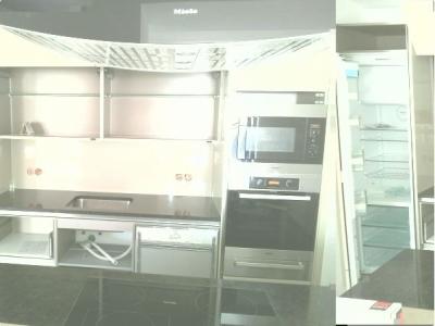 Designer Küchen bei IRTS