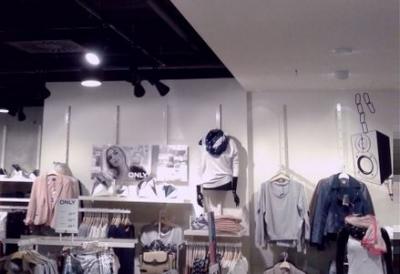 Shop Umbau – Ladenbaumontage