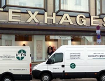 Texhages