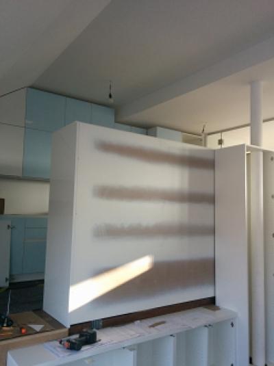 Architektenküchen